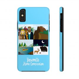 YHC Casemate Tough Phone Case