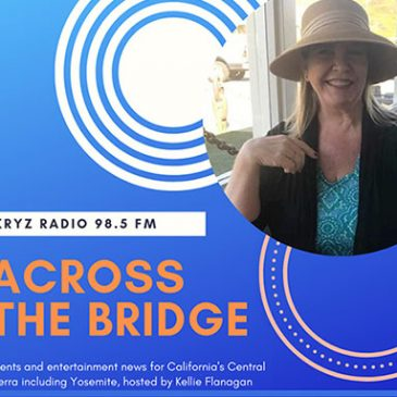Across the Bridge: 9/23/19
