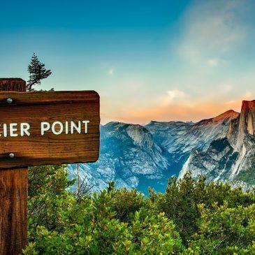 Yosemite Area Podcasts