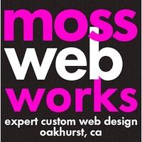 Moss Web Works logo