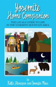 Book Cover of Yosemite Home Companion