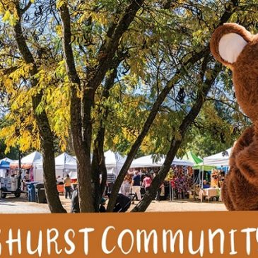 Oakhurst Fall Festival: Jedi To The Midway — And More!