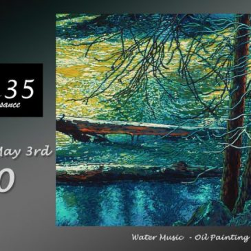 35th Annual Yosemite Renaissance Art Exhibit