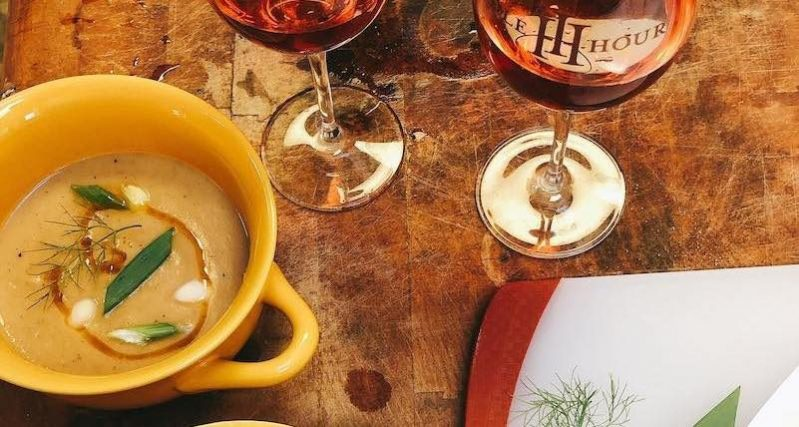 Idle Hour Winery hosts wine tasting on Instagram